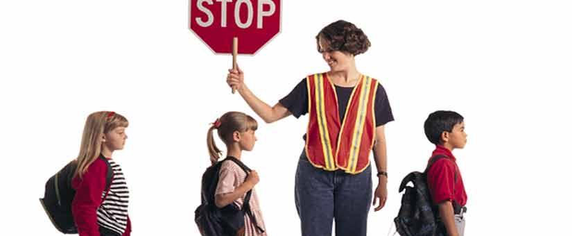 Обучението по безопасност на движението в детската градина