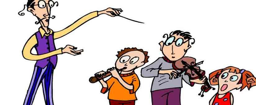 Подготовката на началния учител за ефективна работа в клас по музика