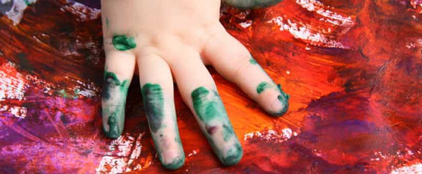 Ролята на изобразителното изкуство за развитие на емоционалните преживявания на учениците от началното училище