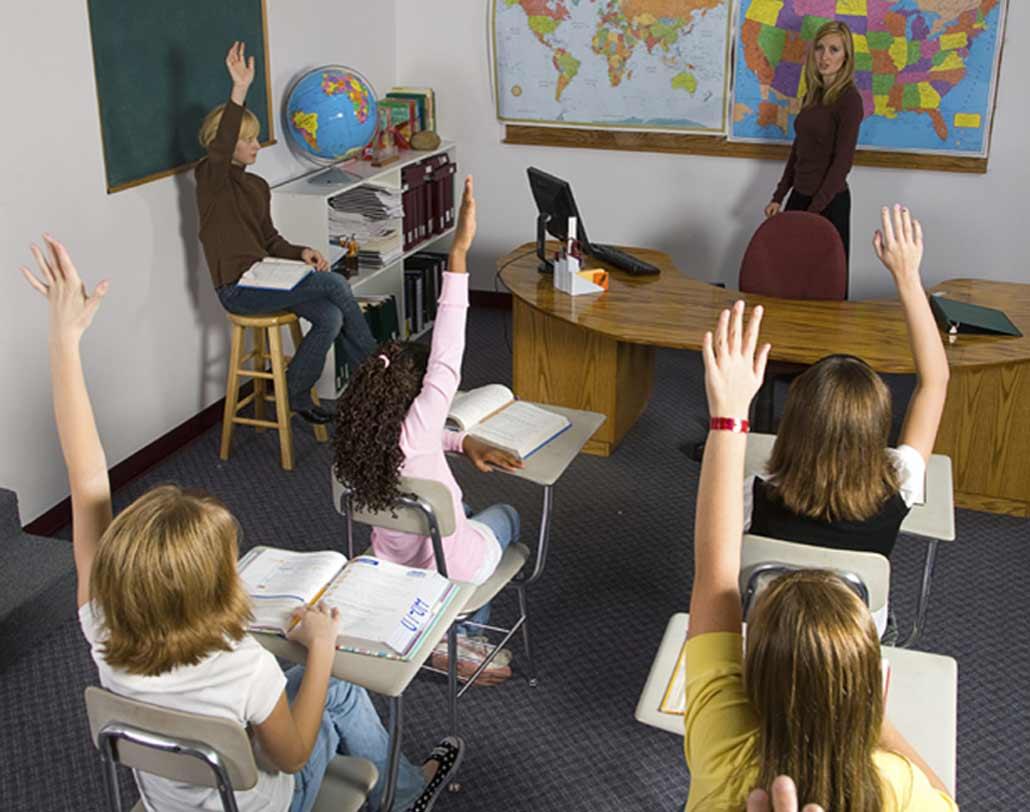 Някои възпитателни стратегии за дисциплиниране на учениците в първи клас