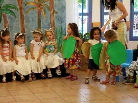 Сценарии за празници в детската градина, том 3