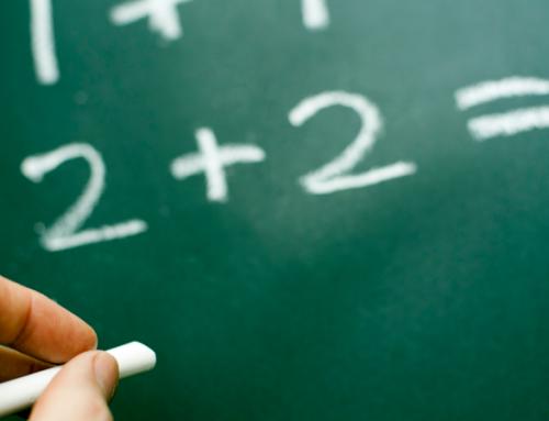 Играта и интерактивността в обучението по математика при 6-7 годишните деца