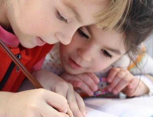 Ателието като възможност за създаване на мотивация и активност в децата билингви и техните родители